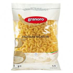 Granoro Fagiolini rigati №50 макароны 500г
