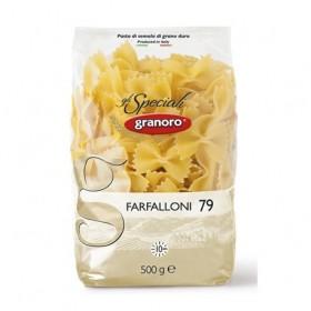Granoro Farfalloni №79 макароны 500г