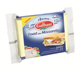 Galbani Mozarella сыр плавленый 300гр