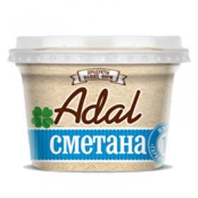 Adal 10% сметана 180гр