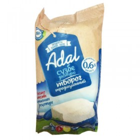 Adal 0.6% творог традиционный 200гр
