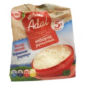 Adal 5% творог зернистый 200гр
